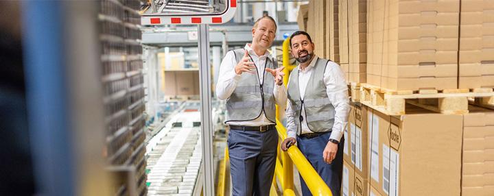 Your expert for air freight - Lufthansa Cargo