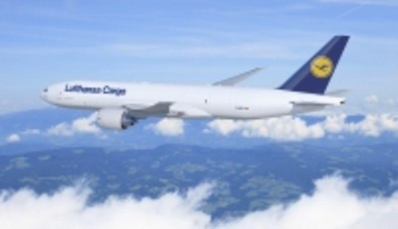 Press Release Details | Lufthansa Cargo