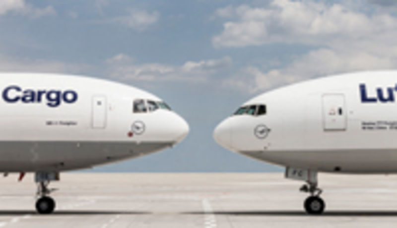 lufthansa cargo ag capacity and dynamic Markov decision processes because they require dynamic decisions under  uncertain conditions our focus is  15) reports for lufthansa cargo that on  average one third of total capacity  billings, j s, diener, a g, & yuen, b b ( 2003.