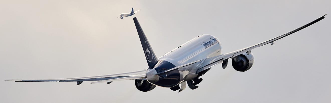 Our fleet - Lufthansa Cargo